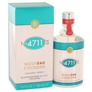 4711 Nouveau by Maurer & Wirtz - Cologne Spray (unisex) 100 ml f. dömur