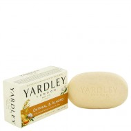 Yardley London Soaps by Yardley London - Oatmeal & Almond Naturally Moisturizing Bath Bar 126 ml f. dömur