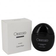 Obsessed Intense by Calvin Klein - Eau De Parfum Spray 100 ml f. dömur