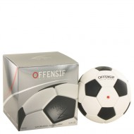 Offensif Soccer by Fragrance Sport - Eau De Toilette Spray 100 ml f. herra