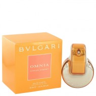 Omnia Indian Garnet by Bvlgari - Eau De Toilette Spray 41 ml f. dömur