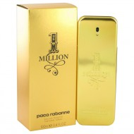 1 Million by Paco Rabanne - Eau De Toilette Spray 100 ml f. herra