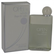 Open White by Roger & Gallet - Eau De Toilette Spray 100 ml f. herra