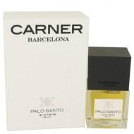 Palo Santo by Carner Barcelona - Eau De Parfum Spray 100 ml f. dömur