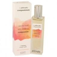 Philosophy Compassionate by Philosophy - Eau De Parfum Spray 30 ml f. dömur