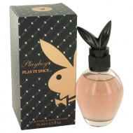 Playboy Play It Spicy by Playboy - Eau De Toilette Spray 75 ml f. dömur