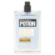 Potion Blue Cadet by Dsquared2 - Eau De Toilette Spray 100 ml f. herra