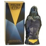 Police Icon by Police Colognes - Eau De Parfum Spray 125 ml f. herra
