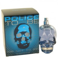 Police To Be or Not To Be by Police Colognes - Eau De Toilette Spray 125 ml f. herra