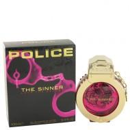 Police The Sinner by Police Colognes - Eau De Toilette Spray 100 ml f. dömur