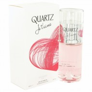 Quartz Je T'aime by Molyneux - Eau De Parfum Spray 100 ml f. dömur