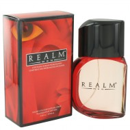 REALM by Erox - Eau De Toilette Spray 100 ml f. herra