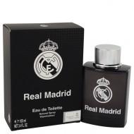 Real Madrid by AIR VAL INTERNATIONAL - Eau De Toilette Spray 100 ml f. herra
