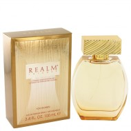 Realm Intense by Erox - Eau De Parfum Spray 100 ml f. dömur
