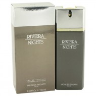 Riviera Nights by Jacques Bogart - Eau De Toilette Spray 100 ml f. herra