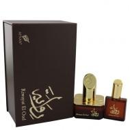 Riwayat El Oud by Afnan - Eau De Parfum Spray + Free .67 oz Travel EDP Spray 50 ml f. dömur