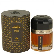 Ramon Monegal Ambra Di Luna by Ramon Monegal - Eau De Parfum Spray 50 ml f. dömur