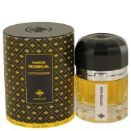 Ramon Monegal Cotton Musk by Ramon Monegal - Eau De Parfum Spray 50 ml f. dömur