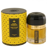 Ramon Monegal Hand in Hand by Ramon Monegal - Eau De Parfum Spray 50 ml f. dömur