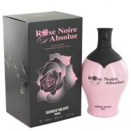 Rose Noire Absolue by Giorgio Valenti - Eau De Parfum Spray 100 ml f. dömur