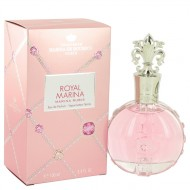 Royal Marina Rubis by Marina De Bourbon - Eau De Parfum Spray 100 ml f. dömur