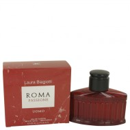Roma Passione by Laura Biagiotti - Eau De Toilette Spray 125 ml f. herra
