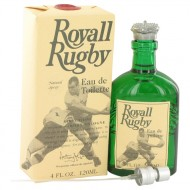 Royall Rugby by Royall Fragrances - All Purpose Lotion / Cologne 120 ml f. herra
