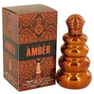 Samba Amber by Perfumers Workshop - Eau De Toilette Spray 100 ml f. herra