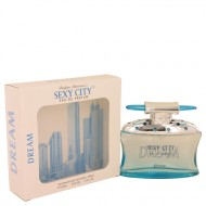 Sexy City Dream by Parfums Parisienne - Eau De Parfum Spray 100 ml f. dömur