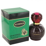 Scorpion by Parfums JM - Eau De Toilette Spray 100 ml f. herra