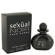 Sexual Noir by Michel Germain - Eau De Toilette Spray 125 ml f. herra