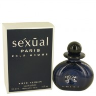 Sexual Paris by Michel Germain - Eau De Toilette Spray 125 ml f. herra