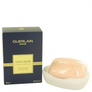 SHALIMAR by Guerlain - Soap 104 ml f. dömur