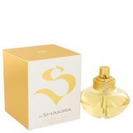 Shakira S by Shakira - Eau De Toilette Spray 80 ml f. dömur
