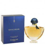 SHALIMAR by Guerlain - Eau De Toilette Spray 90 ml f. dömur