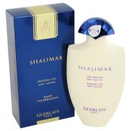 SHALIMAR by Guerlain - Shower Gel 200 ml f. dömur