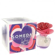 Someday by Justin Bieber - Eau De Parfum Spray 100 ml f. dömur