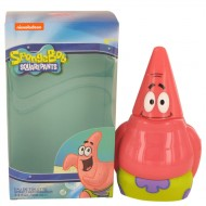 Spongebob Squarepants Patrick by Nickelodeon - Eau De Toilette Spray 100 ml f. herra