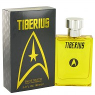 Star Trek Tiberius by Star Trek - Eau De Toilette Spray 100 ml f. herra