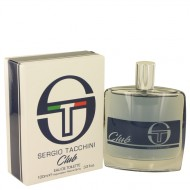 Sergio Tacchini Club by Sergio Tacchini - Eau DE Toilette Spray 100 ml f. herra