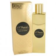 ST Dupont Oud & Rose by ST Dupont - Eau De Parfum Spray (Unisex) 100 ml f. dömur