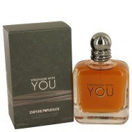 Stronger With You by Emporio Armani - Eau De Toilette Spray 100 ml f. herra
