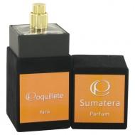 Sumatera by Coquillete - Eau De Parfum Spray 100 ml f. dömur