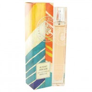 Sunset Dreams by Caribbean Joe - Eau De Parfum Spray 100 ml f. dömur