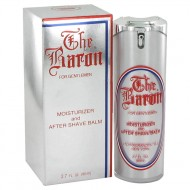 THE BARON by LTL - After Shave Balm 80 ml f. herra
