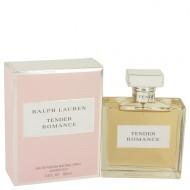 Tender Romance by Ralph Lauren - Eau De Parfum Spray 100 ml f. dömur