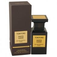 Tom Ford White Suede by Tom Ford - Eau De Parfum Spray (unisex) 50 ml f. dömur