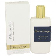Tobacco Nuit by Atelier Cologne - Pure Perfume Spray (Unisex) 100 ml f. dömur