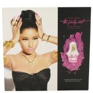 The Pink Print by Nicki Minaj - Swab Sample on Card 1 pc f. dömur