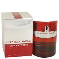 Unpredictable Extreme by Glenn Perri - Eau De Toilette Spray 100 ml f. herra